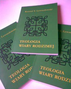 Teologia wiary rodzimej